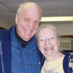 Tom and Carolyn McAllister