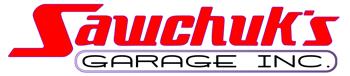 Sawchuk Garage Logo